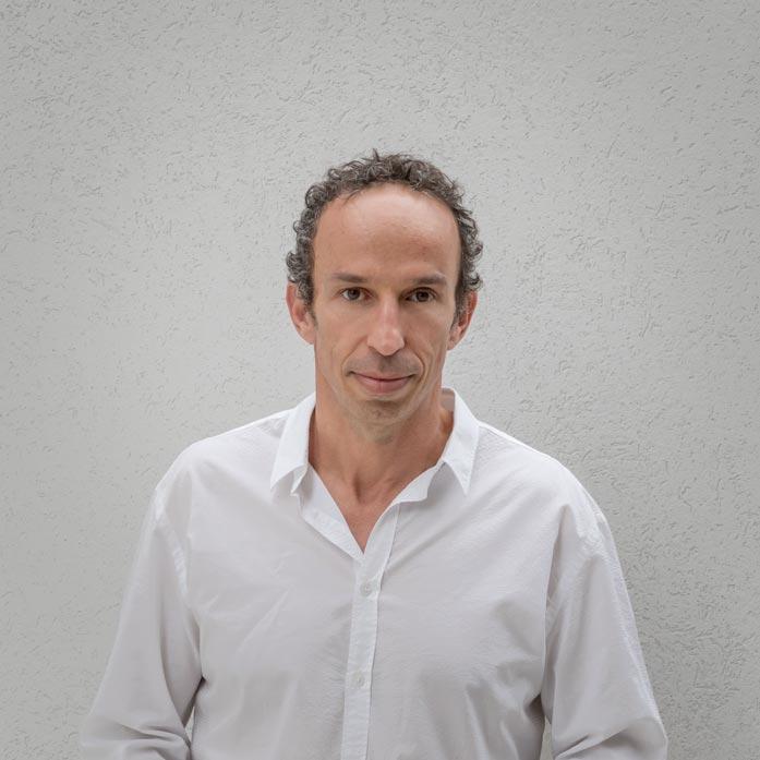 """יואב קרינסקי, מנכ""""ל משותף"""