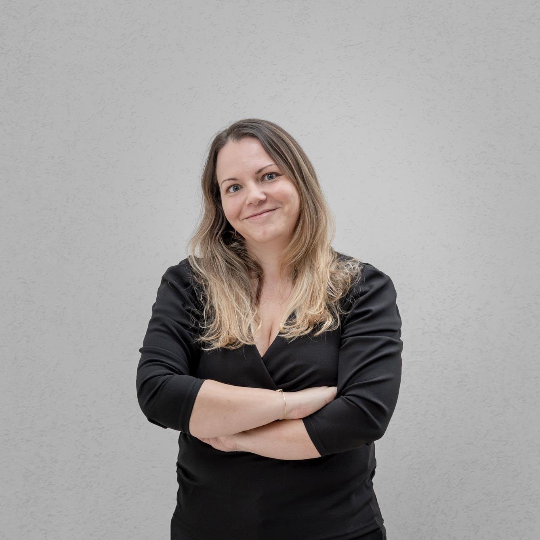 לורה לוי, אדריכלית פרויקטים