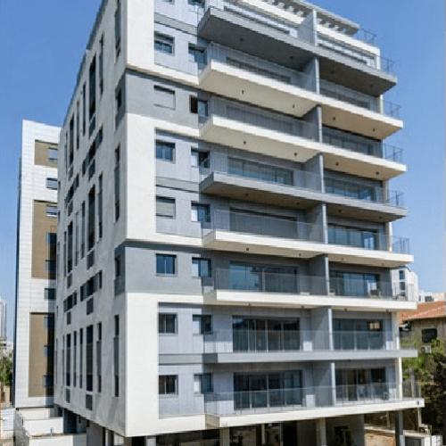 רחובות הנהר 9, רמת גן